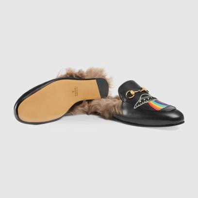 472809_DKHH0_1063_005_100_0000_Light-Princetown-leather-slipper-with-appliqus