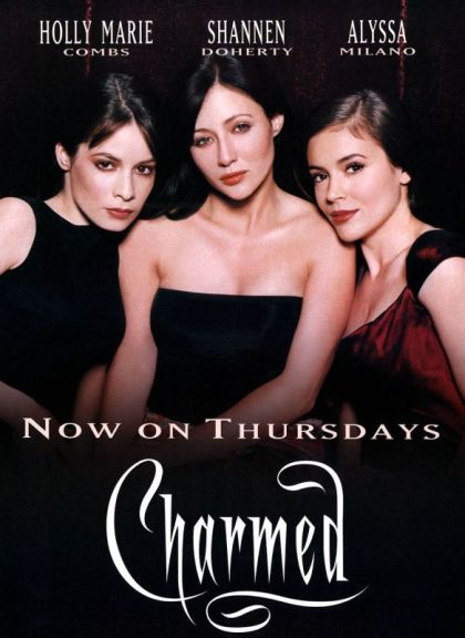 charmed-dvdbash
